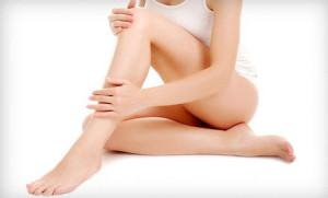 laser hair removal image